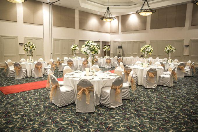 Setting Beautiful Goal by Bandara International Hotel Managed by Accorhotels - 010