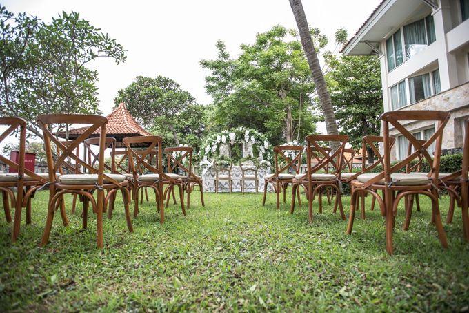 Setting Beautiful Goal by Bandara International Hotel Managed by Accorhotels - 012