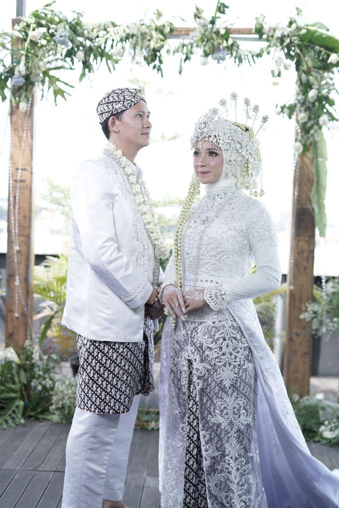 Momen Para Pengantin by iir bahari professional makeup and wedding - 017