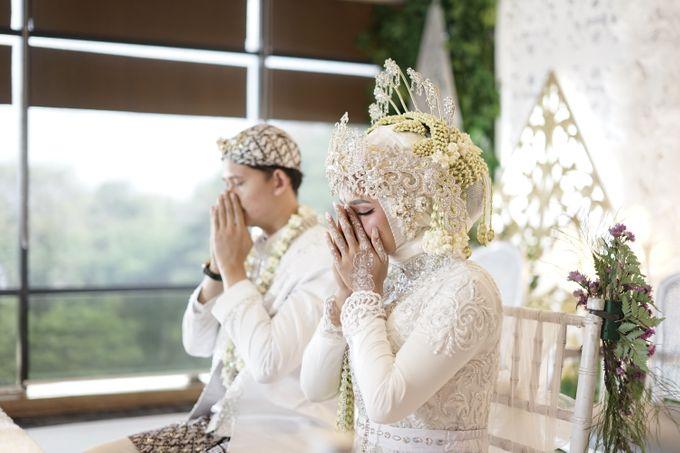 Momen Para Pengantin by iir bahari professional makeup and wedding - 010