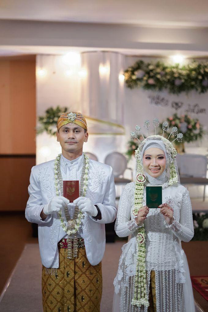 Momen Para Pengantin by iir bahari professional makeup and wedding - 015