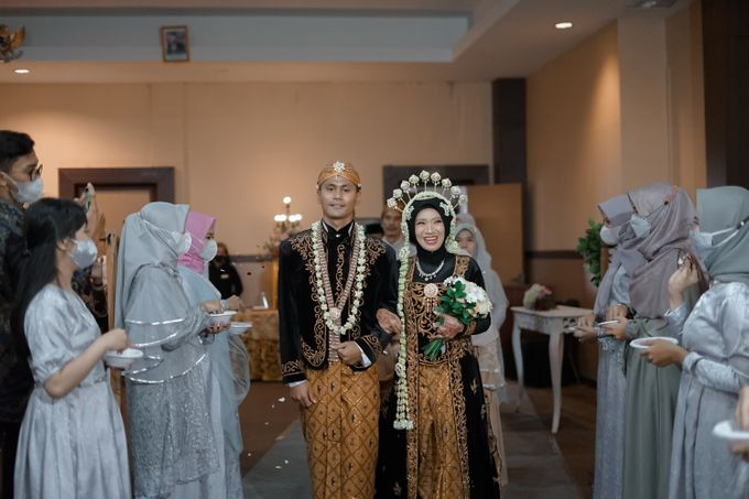 Momen Para Pengantin by iir bahari professional makeup and wedding - 016