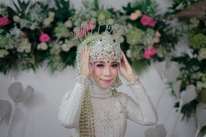 Siger Sunda Berhijab by iir bahari professional makeup and wedding - 007
