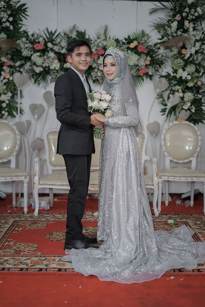 Momen Para Pengantin by iir bahari professional makeup and wedding - 020