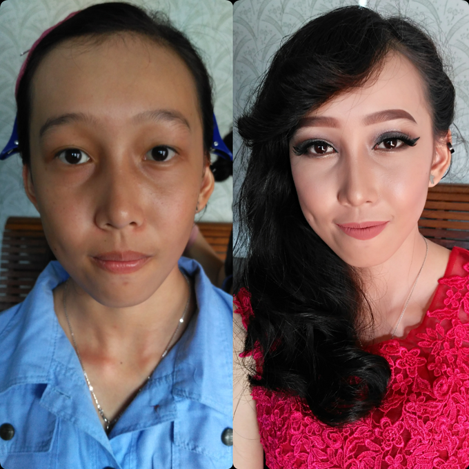 Makeup By Yasca Natalia MUA by Yasca Natalia MakeupArtist - 020