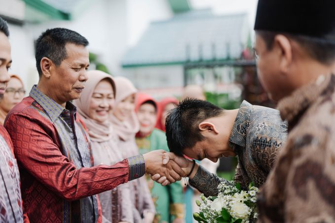 The Wedding of  Dhita & Boy by Satori Planner - 016
