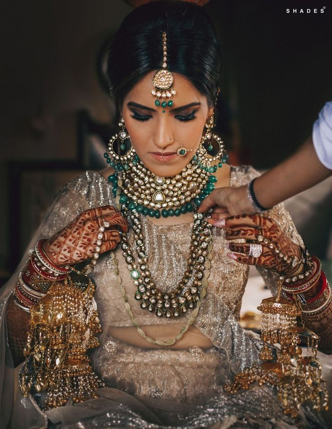 A roaming wedding of Sapna and Mithun by Wedding By Neeraj Kamra - 017