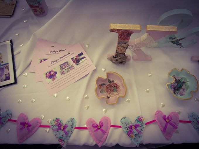 Decoration by Pinky's Handmade - 026