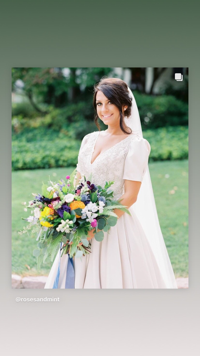 Weddings by My Blush Events - 013