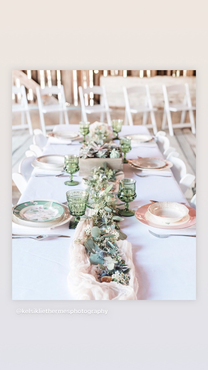 Weddings by My Blush Events - 015