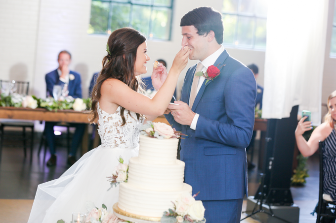 Summer wedding St Louis by My Blush Events - 006