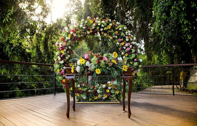 Autumn in Ubud by CITTA Wedding - 004