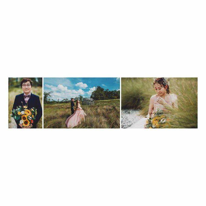 Pre-wedding for Yvette by @ME WEDDING STUDIO - 005