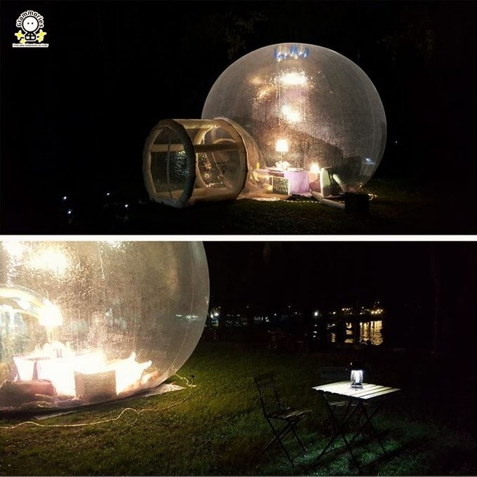 Bubble Love Hut by Glammories - 007