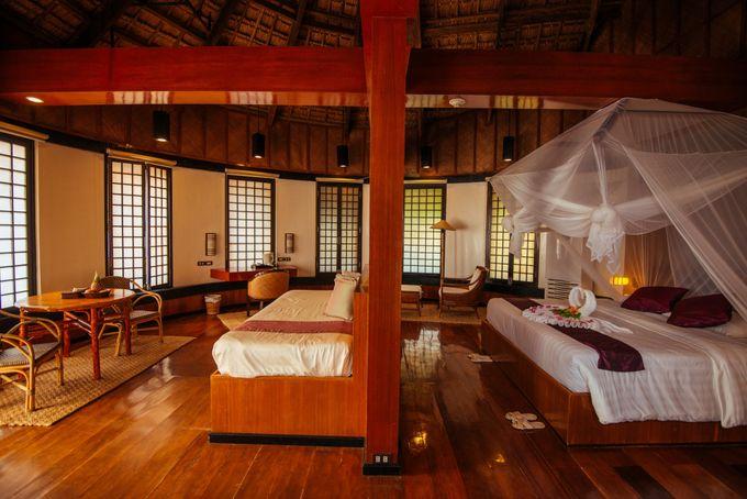 Fridays Boracay - Premier Suite by Fridays Boracay Resort - 004