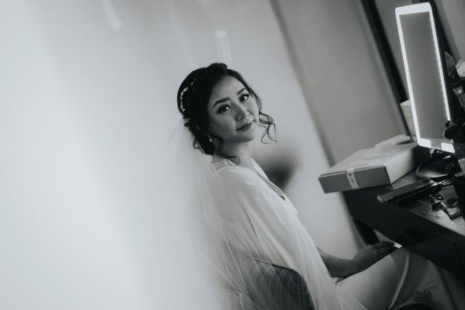 Michael & Yessica Wedding by Love Bali Weddings - 010