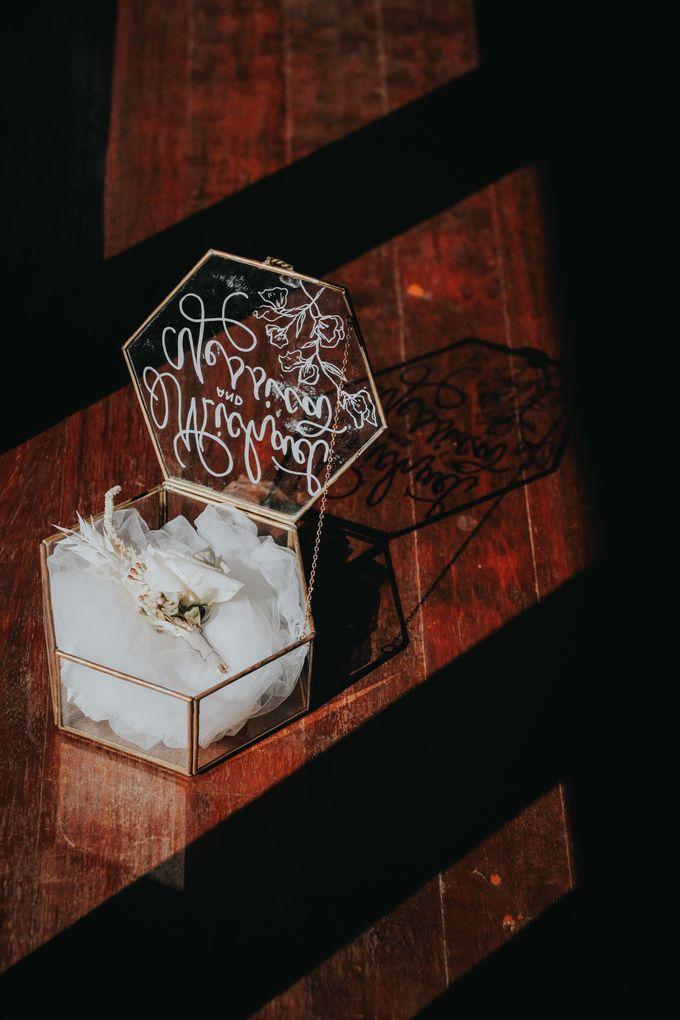 Michael & Yessica Wedding by Love Bali Weddings - 009