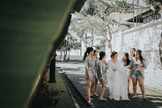 Michael & Yessica Wedding by Love Bali Weddings - 025