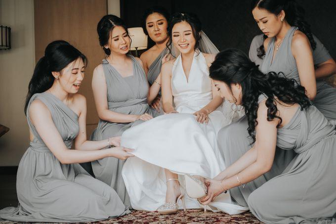 Michael & Yessica Wedding by Love Bali Weddings - 019