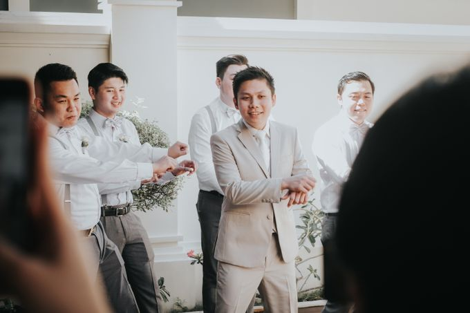 Michael & Yessica Wedding by Love Bali Weddings - 032