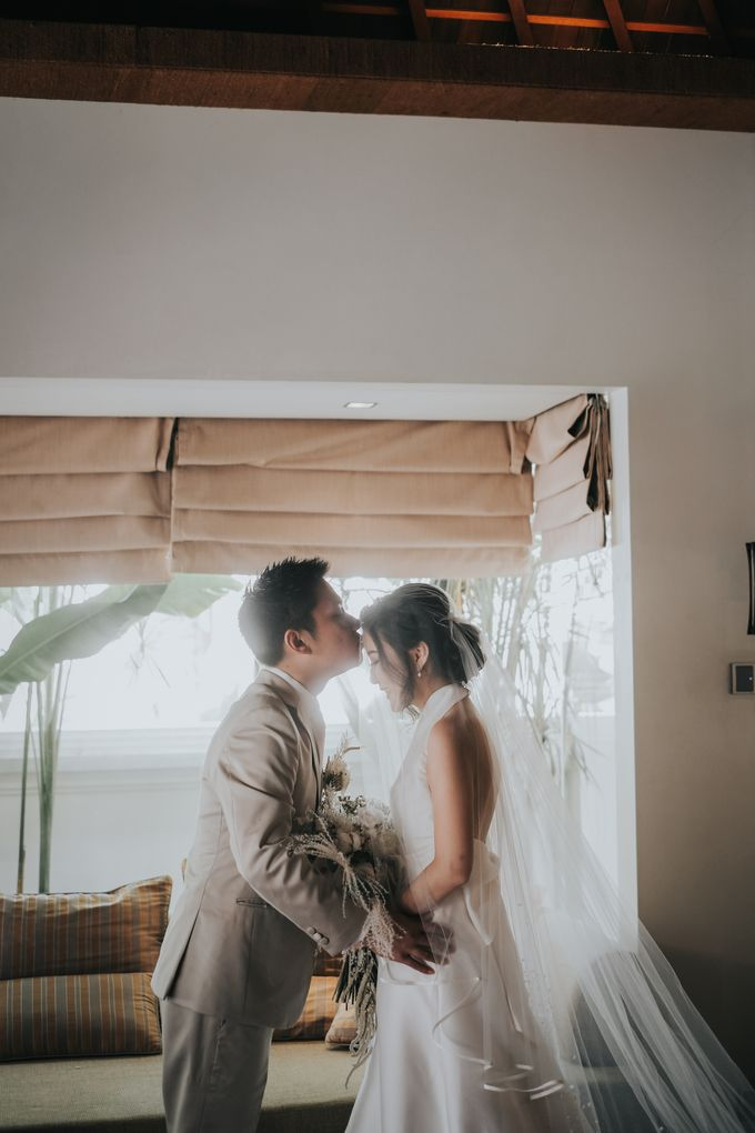 Michael & Yessica Wedding by Love Bali Weddings - 020