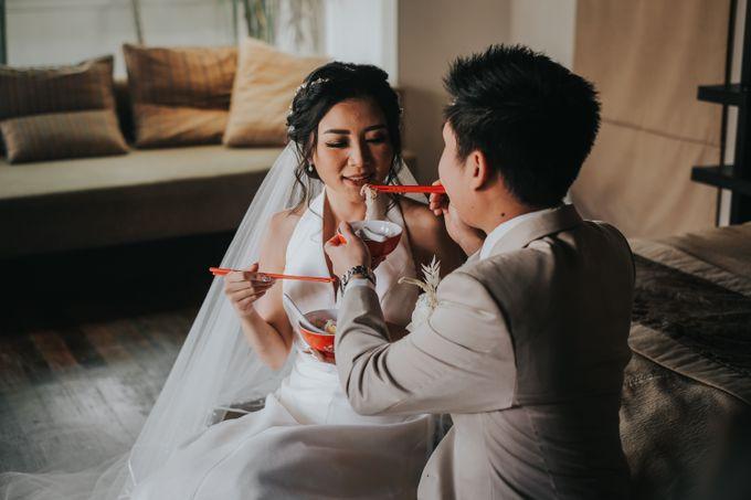 Michael & Yessica Wedding by Love Bali Weddings - 007