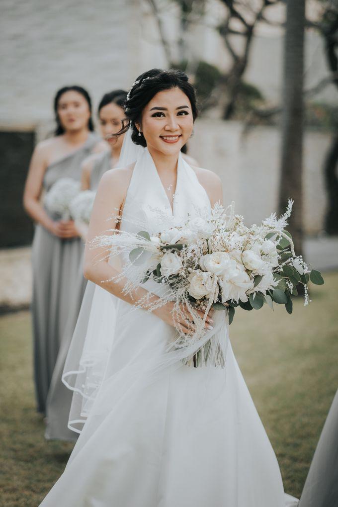 Michael & Yessica Wedding by Love Bali Weddings - 024