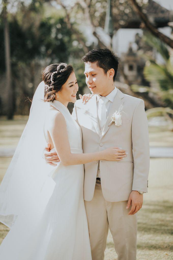 Michael & Yessica Wedding by Love Bali Weddings - 011