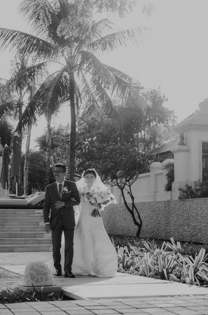 Michael & Yessica Wedding by Love Bali Weddings - 022