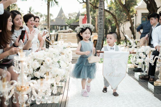 Michael & Yessica Wedding by Love Bali Weddings - 029