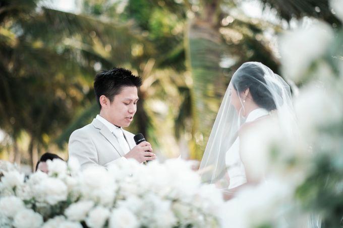 Michael & Yessica Wedding by Love Bali Weddings - 017