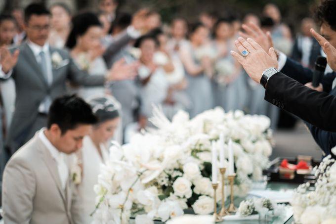 Michael & Yessica Wedding by Love Bali Weddings - 031