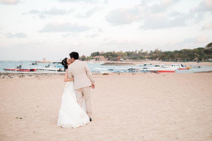 Michael & Yessica Wedding by Love Bali Weddings - 013