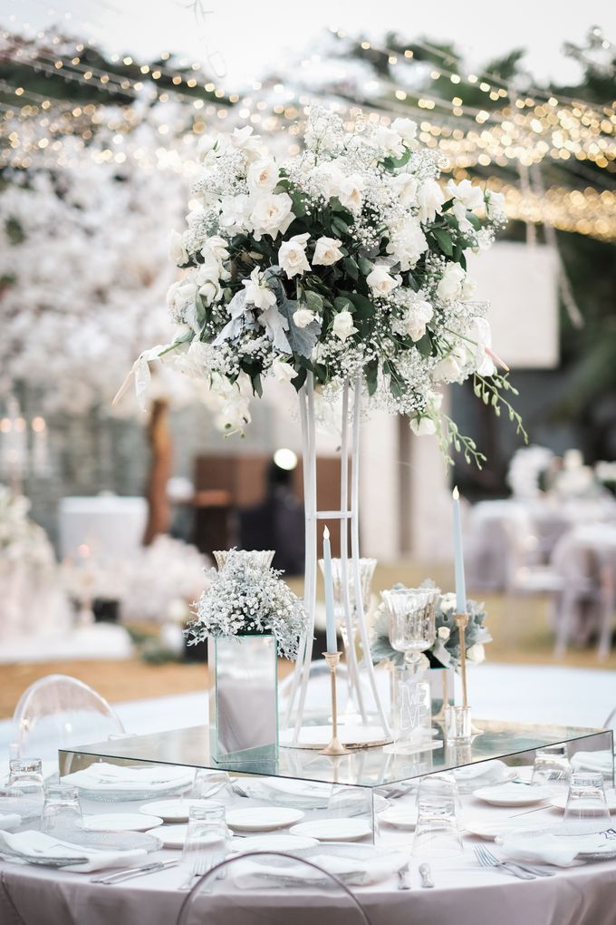 Michael & Yessica Wedding by Love Bali Weddings - 030