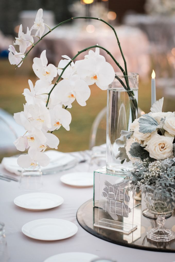 Michael & Yessica Wedding by Love Bali Weddings - 028