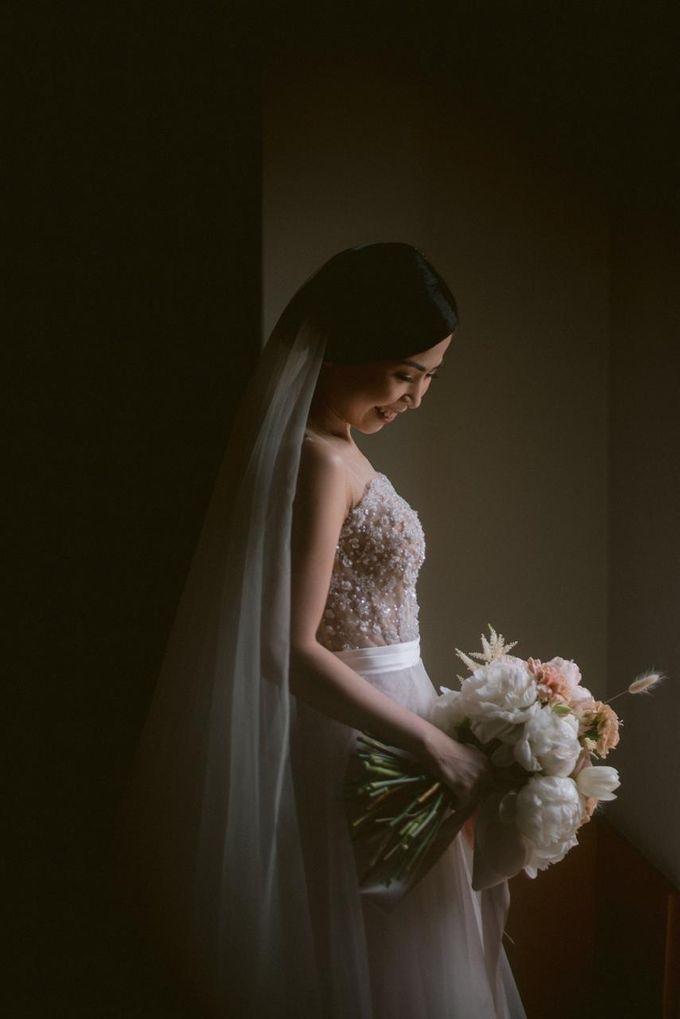 The Wedding Albert & Pamela by RIVIERA EVENT ORGANIZER - 012