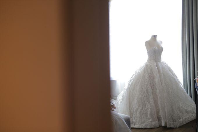 THE WEDDING OF ANGELIA & CHIKO by natalia soetjipto - 002