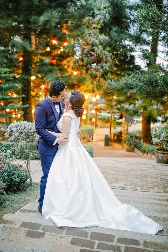 Winter Wonderland Themed Wedding By Foreveryday Photography
