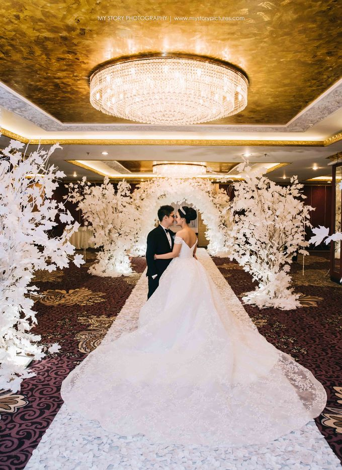 Wedding - Ivan Natalia by My Story Photography & Video - 018