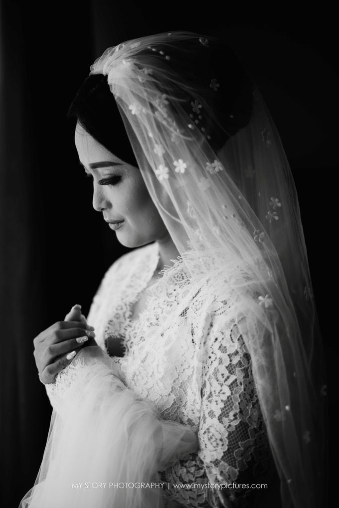 Wedding - Ivan Natalia by My Story Photography & Video - 003