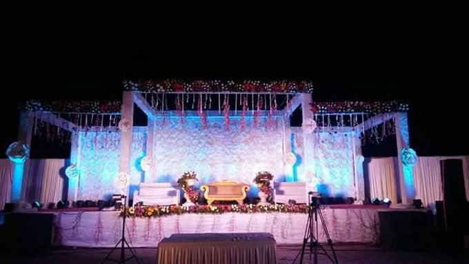 Our Executed Events by Radiant Flower And Theme Decorator - 006