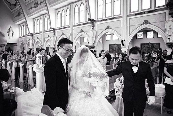 The Wedding Of Edward & Janice by Vibonacci Event Crafter - 006