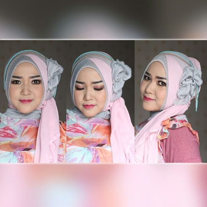 Before After by empata omah rias - 001