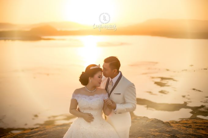 Lombok Pre wedding by Lavio Photography & Cinematography - 014