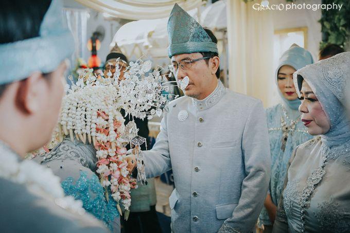 Wedding Ekky & Dian by Gracio Photography - 006