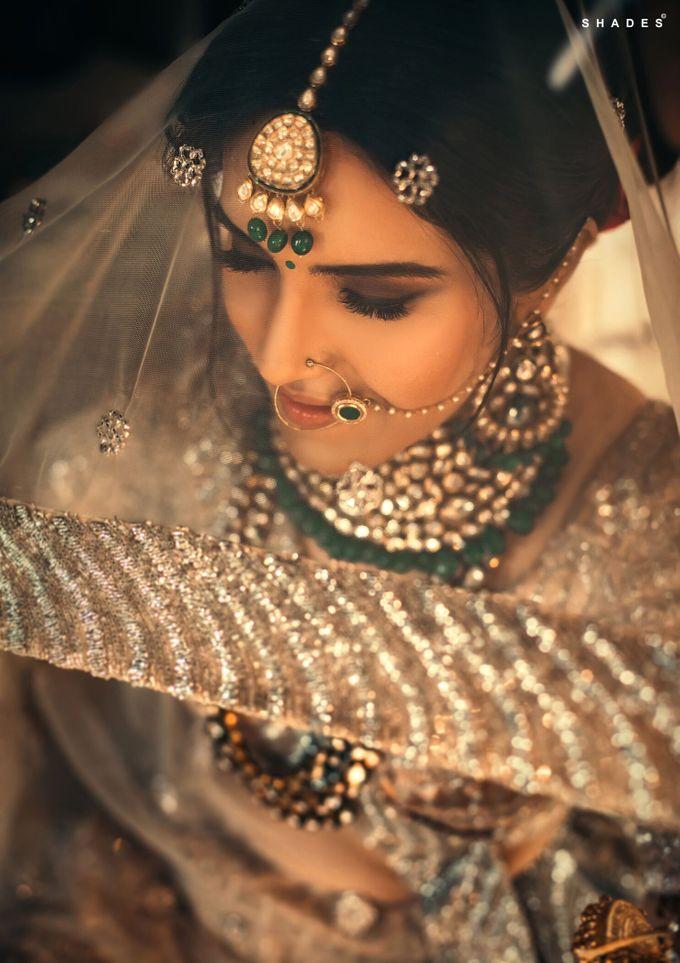 A roaming wedding of Sapna and Mithun by Wedding By Neeraj Kamra - 018