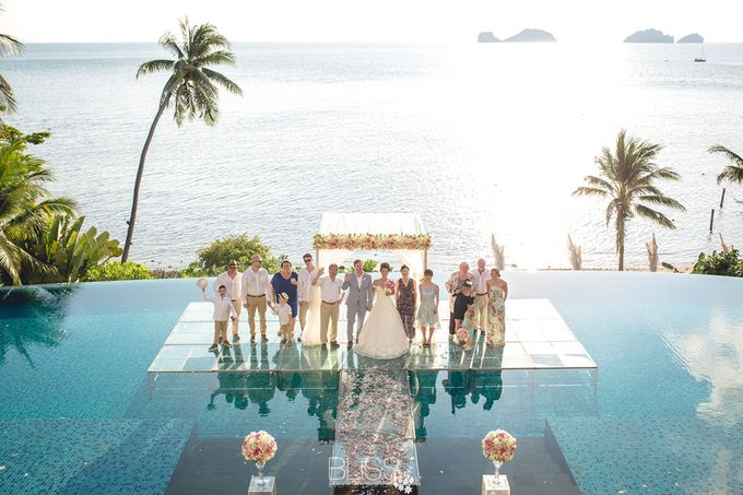 Neil & Erica wedding at Conrad Koh Samui by BLISS Events & Weddings Thailand - 010