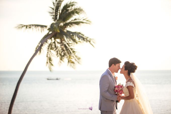 Neil & Erica wedding at Conrad Koh Samui by BLISS Events & Weddings Thailand - 013