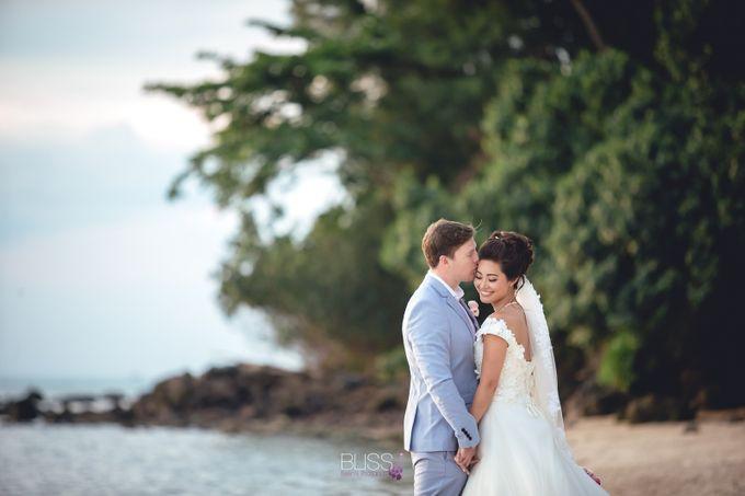 Neil & Erica wedding at Conrad Koh Samui by BLISS Events & Weddings Thailand - 016