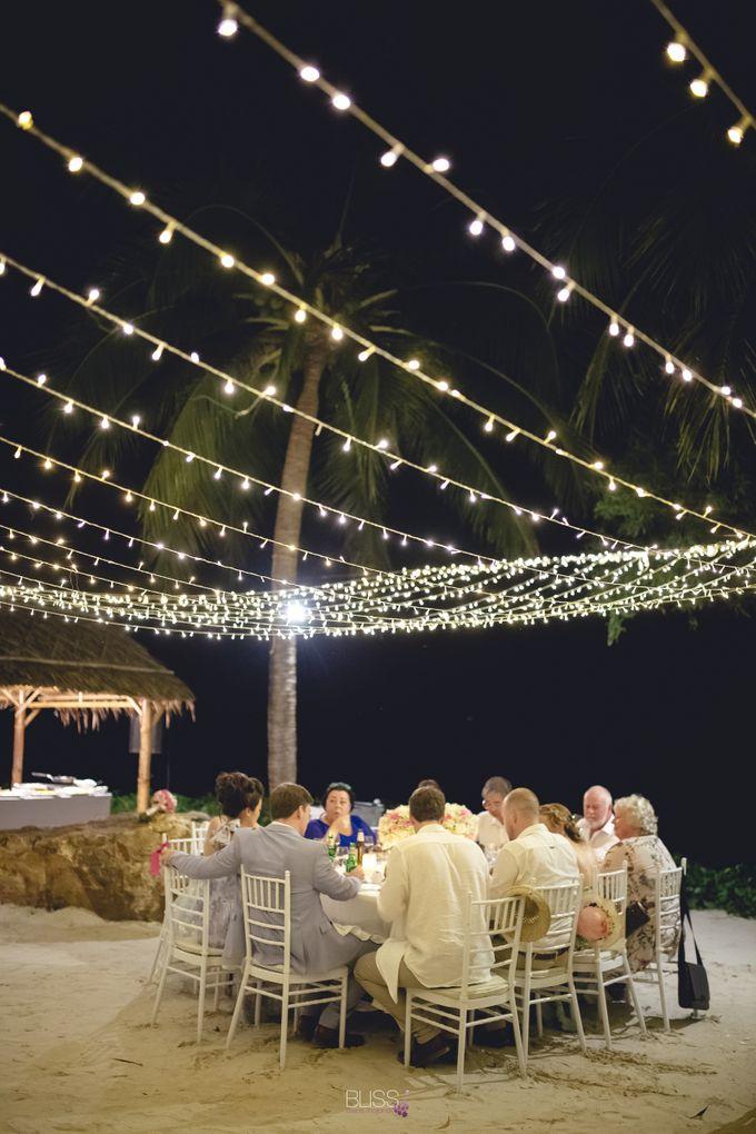 Neil & Erica wedding at Conrad Koh Samui by BLISS Events & Weddings Thailand - 020